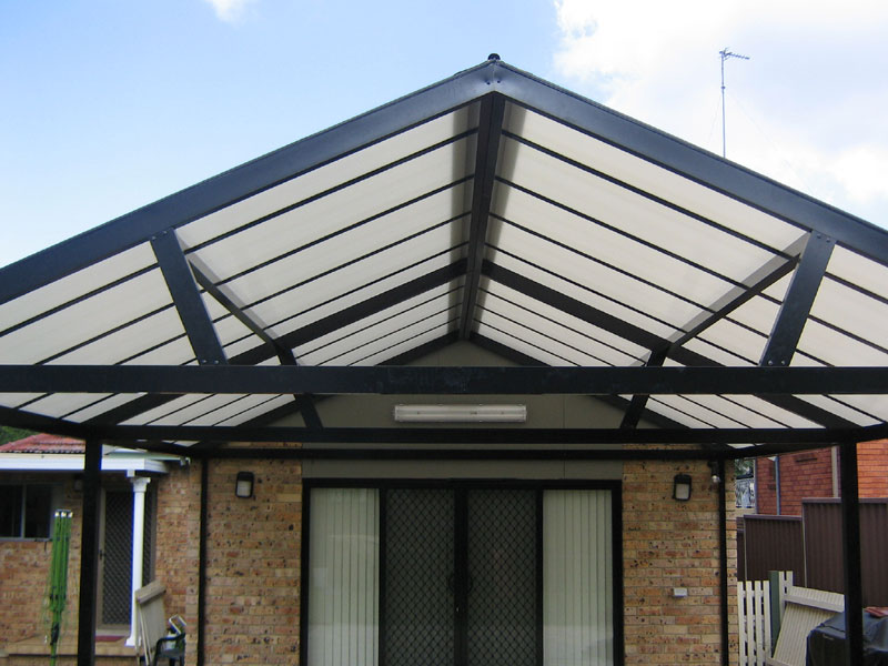 Great Sydney Roof Awning