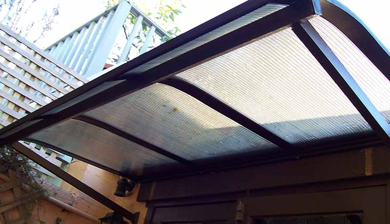 Awnings, Louvres & Window Awnings Carbolite Sydney