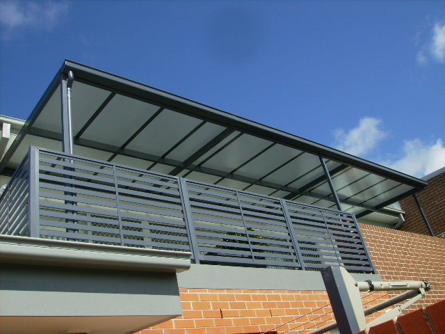 Carbolite Patio Covers