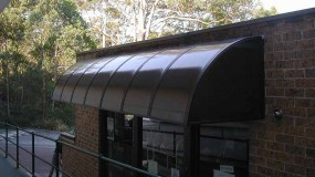 Domus Window Awnings